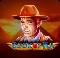 Игра Book of Ra в казино Плей Фортуна